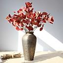 preiswerte Kunstblume-Künstliche Blumen 1 Ast Rustikal / Simple Style Pflanzen Boden-Blumen