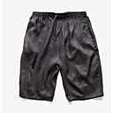 זול אביזרי קוספליי אנימה-מכנסיים אחיד שורטים סגנון רחוב בגדי ריקוד גברים