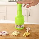 halpa Vihannes- ja hedelmävälineet-Ruostumaton teräs ja muovi Valkosipulitarvikkeet Creative Kitchen Gadget Keittiövälineet Työkalut Uutuusvälineet keittiöön Valkosipuli 1kpl