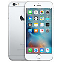 זול IPhone משופצים-Apple iPhone 6S Plus A1699 / A1687 5.5 אִינְטשׁ 64GB טלפון חכם 4G - משופץ(כסף)