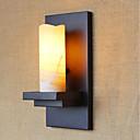 billige LED lyspærer-Mat / Anti-reflektion / Øjenbeskyttelse Simple / Retro / vintage Stue / butikker / cafeer Metal Væglys 110-120V / 220-240V 40W