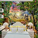 halpa Tapetit-Art Deco Kuvio 3D Kodinsisustus Klassinen Moderni Seinäpinnat, Kangas materiaali liima tarvitaan Seinämaalaus, huoneen Tapetit