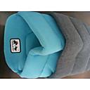 abordables Ropa para Perro-Perros Gatos Camas Mascotas Colchonetas y Cojines Un Color Templado Portátil Transpirable Lavable Gris Para mascotas