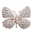 cheap Religious Jewelry-Women's Brooches - Butterfly Classic, Fashion Brooch Gold For Daily