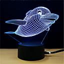 رخيصةأون ألعاب البازل الخشبية-1SET ليلة 3D دس بالطاقة التوتر والقلق الإغاثة / لون التغير / مع منفذ أوسب 5 V