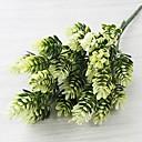 tanie Sztućce-Sztuczne Kwiaty 2 Gałąź Fason europejski / Styl pasterski Rośliny Bukiety na stół