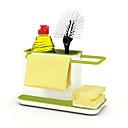 abordables Tazas-1pc Portaherramientas Plástico Cocina creativa Gadget Alta calidad Organización de cocina
