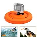 baratos Brinquedos para Cães-Selfie Acessórios Discos Voadores Lâmina Flutuante Impermeável Peso Leve Borracha Para Cachorro Cachorrinho