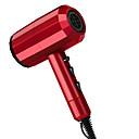 tanie Pielęgnacja włosów-Factory OEM Suszarki do włosów na Mężczyźni i kobiety 110-240 V Regulacja temperatury / Lampka zasilania / Projekt kieszonkowy