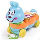 cheap Toy Instruments-Xylophone Baby Music Toy Toy Musical Instrument Musical Instruments 1pcs