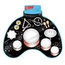 baratos Instrumentos de Brinquedo-Brinquedo de música Instrumento Musical de Brinquedo Instrumentos Musicais Bateria Música