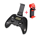 cheap Microphones-iPEGA Wireless Game Controller For Smartphone ,  Bluetooth Bluetooth Game Controller ABS 1 pcs unit