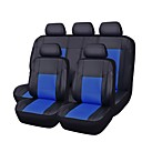 cheap Car Air Purifiers-Car Seat Covers Seat Covers Beige / Gray / Blue PU Leather Business for universal Universal