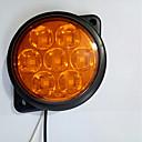 preiswerte Taglichter-Auto Leuchtbirnen 5W 7 LED / Hüllen Außenleuchten General Motors