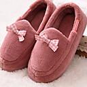 זול נעליי בית-רגיל נעלי בית כפכפי נשים כותנה קטיפה כותנה סרט פרפר