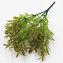 cheap Artificial Flower-Artificial Flowers 1 Branch Rustic Plants Tabletop Flower