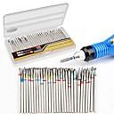 olcso Körömmatricák-30 pcs Kiegészítők / Jó minőség Nail Art Tool / Köröm csiszolófej Nail Art Tool