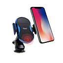 cheap Bluetooth Car Kit/Hands-free-Wireless Charger USB Charger USB with Cable / QC 2.0 / Wireless Charger 1 A / 1.5 A DC 9V / DC 5V for iPhone X / iPhone 8 Plus / iPhone 8