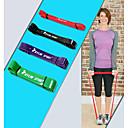 tanie Pilates-KYLINSPORT Gumy do ćwiczeń Trening w zawieszeniu Fitness Siłownia Trening siłowy Gumowy