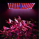 abordables Lampe de croissance LED-1pc 15 W 225 Perles LED Pour Greenhouse Hydroponic Luminaire croissant Blanc Rouge Bleu 85-265 V