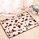 tanie Maty i dywany-1 zestaw Nowoczesny Dywany łazienkowe Bamboo, bawełnie Geometryczny Kwadrat Antypoślizgowy / Kreatywne