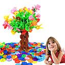 baratos Blocos de Encaixar-Blocos de Montar Brinquedo foco Interação pai-filho Requintado Tema Clássico 720pcs Peças Todos Crianças Dom