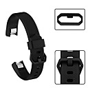 cheap Cell Phone Cases & Screen Protectors-Watch Band for Fitbit Alta HR Fitbit Sport Band Silicone Wrist Strap