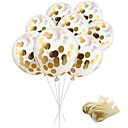 cheap Birthday Home Decorations-Sphere Cute / Kids / Teen Birthday Party Decorations 10pcs