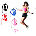 cheap Fitness Gear & Accessories-KYLINSPORT Speed Rope / Jump Rope With Steel For Exercise & Fitness / Gym