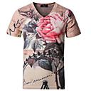 preiswerte Hochzeitsgeschenke-Herrn Blumen - Chinoiserie T-shirt