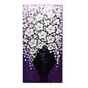 billige Nude Art-Hang malte oljemaleri Håndmalte - Abstrakt Moderne Lerret