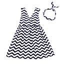 Girls' Striped Dresses Sale