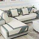 povoljno Navlake-Sofa Cover Geometrijski oblici Jacquard Poliester / pamuk Presvlake