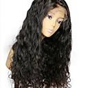 זול פיאות תחרה משיער אנושי-שיער ראמי חזית תחרה פאה שיער ברזיאלי גלי Body Wave שחור פאה תספורת שכבות 130% צפיפות שיער עם שיער בייבי לנשים שחורות שחור בגדי ריקוד נשים קצר בינוני ארוך פיאות תחרה משיער אנושי Aili Young Hair