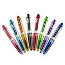 cheap Women's Heels-Pen Pen Pen, Plastics Red / Black / Blue Ink Colors For School Supplies Office Supplies Pack of 1 pcs