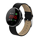 cheap Smartwatches-Smartwatch STDM78 for Android 4.3 and above / iOS 7 and above Heart Rate Monitor / Blood Pressure Measurement / Calories Burned / Long Standby / Touch Screen Pedometer / Call Reminder / Activity