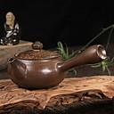 זול ספלים וכוסות-חַרְסִינָה / חרס Heatproof / יצירתי 1pc קנקן תה