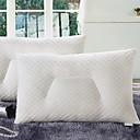tanie Poduszki-wygodna-wysokiej jakości poduszka na łóżko wygodna poduszka polipropylenowa z bawełny poliestrowej