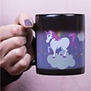 ieftine Cupe & Căni-Drinkware Porţelan Sticle de Apă Desene Animate / Drăguț 1 pcs