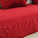 tanie Pokrowce na sofy i fotele-Pokrowiec na sofę Solidne kolory Reactive Drukuj Poliester Slipcovers