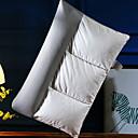 זול כרית-נוחות- מעולה איכות כרית לטקס טבעי למתוח נוח כרית 100% לטקס טבעי פוליפרופילן Polyesteri
