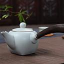 זול קפה ותה-1pc חַרְסִינָה קפה ותה Heatproof ,  20*10*10cm
