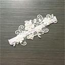 ieftine Jartiere de Nuntă-Dantelă Dantelă Nunta Garter Cu Găuri Jartiere Nuntă / Party & Seară