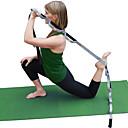 preiswerte Pilates-Yoga-Riemen Mit 1 pcs Baumwolle Dehnbar, Langlebig, Verstellbare D-Ringschnalle Physiotherapie, Stretching, Mehr Flexibilität Zum Yoga / Pilates / Übung & Fitness