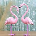 ieftine Obiecte decorative-2pcs Reșină Modern / Contemporan pentru Pagina de decorare, Decoratiuni interioare Cadouri