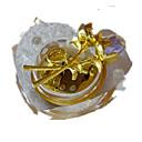 baratos Brinquedos de Corda-Intex Requintado Tema Clássico / Férias 1pcs Peças Todos Adulto Dom
