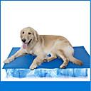 tanie Ubrania dla psów-Zwierzęta domowe Zwierzęta domowe Maty i podkładki Jendolity kolor Wodoodporny / Przenośny / Měkké Niebieski Dla zwierząt domowych