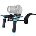 billige 3 Axis Gimbal-stabilisator-Yelangu D4 Kamera Til Kamera videokamera