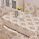 cheap Table Cloths-Classic Cotton Square Table Cloth Patterned Table Decorations 1 pcs