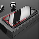 tanie Etui na telefony & Folie ochronne-Kılıf Na Huawei P20 Pro / P20 lite Odporny na wstrząsy / Transparentny Osłona tylna Solidne kolory Twardość Szkło hartowane na Huawei P20 / Huawei P20 Pro / Huawei P20 Lite